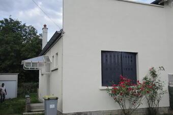 Location Maison 2 pièces 33m² Bagneaux-sur-Loing (77167) - Photo 1