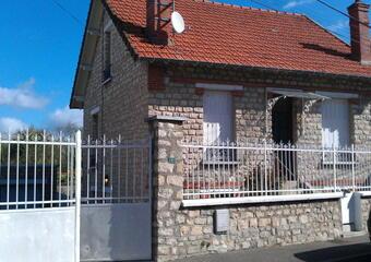 Location Maison 3 pièces 82m² Nemours (77140) - Photo 1