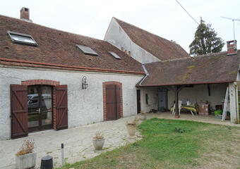Vente Maison 7 pièces 175m² La Selle-sur-le-Bied (45210) - Photo 1