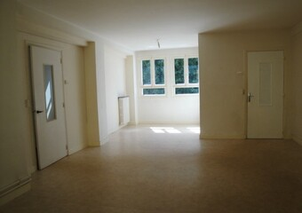 Location Appartement 3 pièces 87m² Nemours (77140) - photo