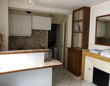 Location Appartement 1 pièce 15m² Fontainebleau (77300) - photo