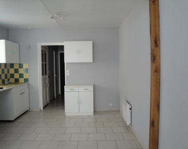 Location Appartement 3 pièces 80m² Nemours (77140) - photo