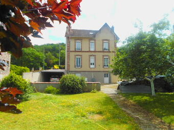 Vente Maison 6 pièces 115m² Nemours (77140) - Photo 1