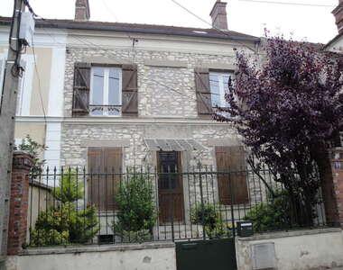 Location Maison 4 pièces 96m² Nemours (77140) - photo