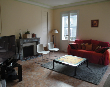 Location Appartement 4 pièces 102m² Nemours (77140) - photo