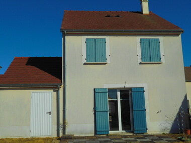Vente Maison 4 pièces 79m² Nemours (77140) - photo