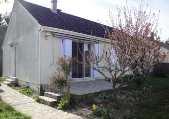 Location Maison 4 pièces 85m² Saint-Pierre-lès-Nemours (77140) - Photo 1