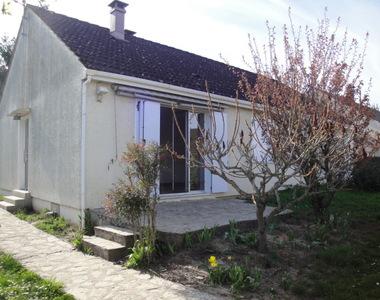 Location Maison 4 pièces 85m² Saint-Pierre-lès-Nemours (77140) - photo