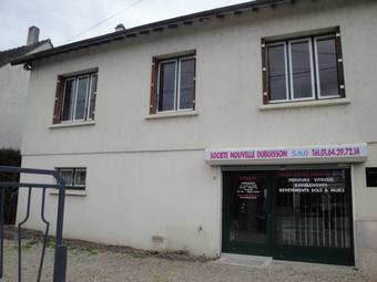 Location Appartement 4 pièces 90m² Souppes-sur-Loing (77460) - photo
