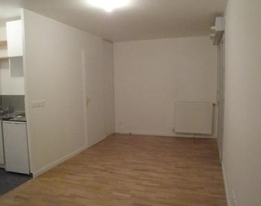 Vente Appartement 1 pièce 28m² Nemours (77140) - photo