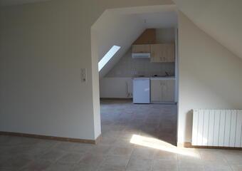 Location Appartement 2 pièces 47m² Nemours (77140) - photo