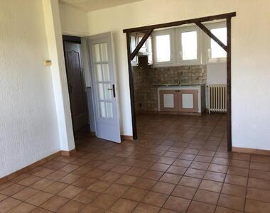 Location Appartement 4 pièces 72m² Saint-Pierre-lès-Nemours (77140) - photo