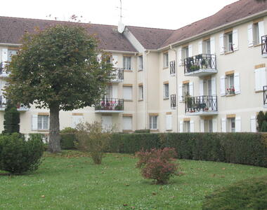 Location Appartement 40m² Saint-Pierre-lès-Nemours (77140) - photo