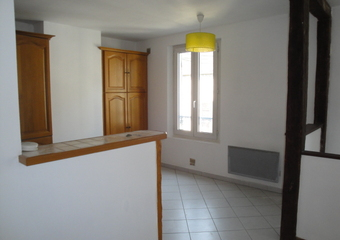 Vente Appartement 2 pièces 40m² Nemours (77140) - photo