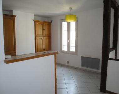 Vente Appartement 2 pièces 40m² Nemours (77140) - photo