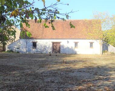 Vente Maison 4 pièces 130m² La Selle-sur-le-Bied (45210) - photo