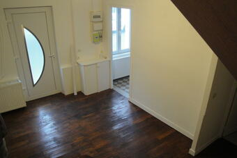 Location Maison 2 pièces 38m² Nemours (77140) - photo