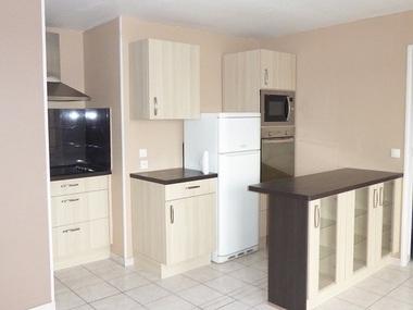 Location Appartement 2 pièces 49m² Nemours (77140) - photo
