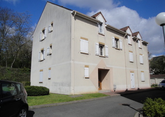 Location Appartement 3 pièces 70m² Saint-Pierre-lès-Nemours (77140) - photo