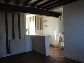 Location Appartement 3 pièces 43m² Nemours (77140) - photo