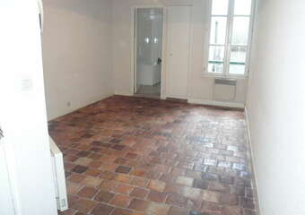 Location Appartement 1 pièce 27m² Nemours (77140) - photo
