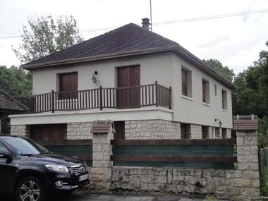 Location Maison 6 pièces 140m² Saint-Pierre-lès-Nemours (77140) - photo