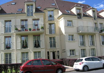 Location Appartement 1 pièce 26m² Nemours (77140) - photo