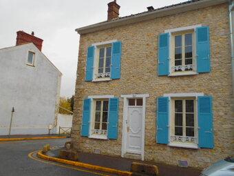 Vente Maison 5 pièces 135m² Nemours (77140) - Photo 1