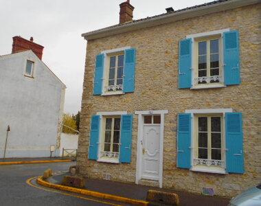 Vente Maison 5 pièces 135m² Nemours (77140) - photo