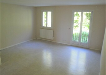 Location Appartement 2 pièces 43m² Nemours (77140) - photo