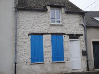 Location Maison 3 pièces 48m² Nemours (77140) - Photo 1