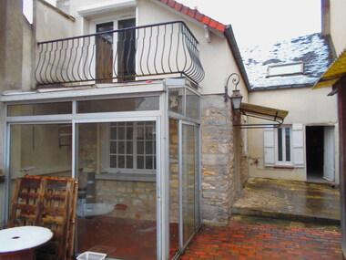 Vente Maison 5 pièces 85m² Nemours (77140) - photo