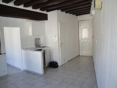 Location Appartement 2 pièces 30m² Nemours (77140) - photo