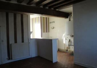 Location Appartement 3 pièces 43m² Nemours (77140) - photo