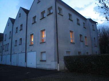 Location Appartement 26m² Saint-Pierre-lès-Nemours (77140) - photo
