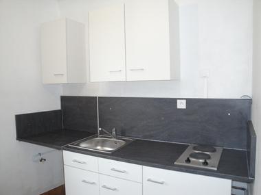 Vente Appartement 2 pièces 52m² Nemours (77140) - photo
