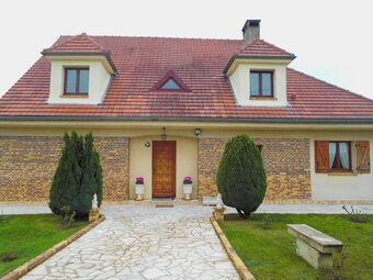Vente Maison 7 pièces 175m² Nargis (45210) - Photo 1