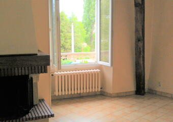 Location Appartement 2 pièces 36m² Nemours (77140) - Photo 1