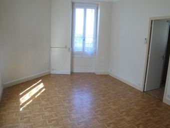 Location Appartement 59m² Nemours (77140) - photo