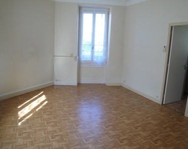 Location Appartement 59m² Nemours (77140) - photo