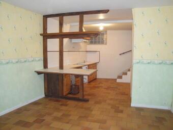 Location Maison 3 pièces 46m² Larchant (77760) - photo