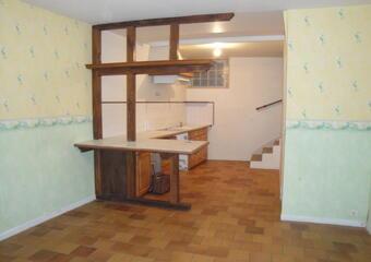 Location Maison 3 pièces 46m² Nemours (77140) - photo
