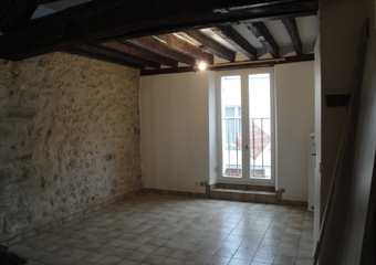 Location Appartement 2 pièces 37m² Nemours (77140) - photo