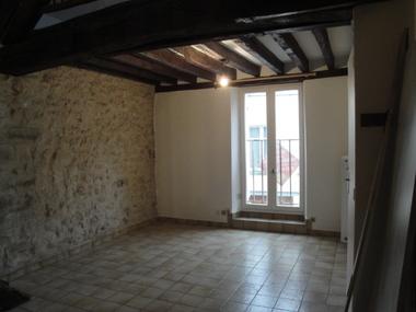Location Appartement 2 pièces 37m² Nemours (77140) - photo