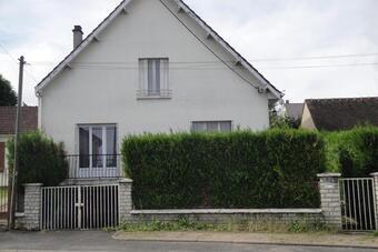 Vente Maison 6 pièces 150m² Nemours (77140) - photo