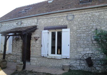 Location Maison 115m² Chaintreaux (77460) - photo