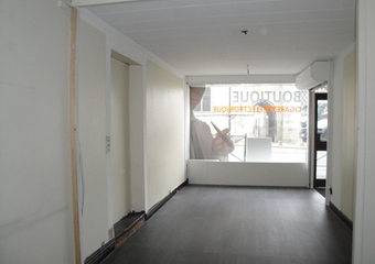 Location Commerce/bureau 3 pièces 40m² Nemours (77140) - photo