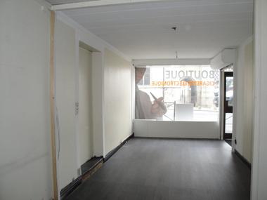 Location Fonds de commerce 3 pièces 40m² Nemours (77140) - photo
