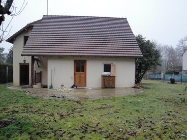 Location Maison 4 pièces 90m² Bagneaux-sur-Loing (77167) - photo