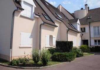 Location Appartement 2 pièces 50m² Nemours (77140) - Photo 1